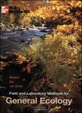 Field and Laboratory Methods for General Ecology 4th Edition