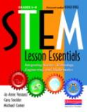STEM Lesson Essentials, Grades 3-8