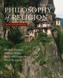 Philosophy of Religion 4th Edition