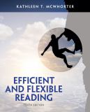 Efficient and Flexible Reading 9780205903597