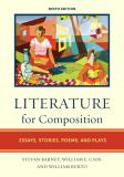 Literature for Composition 9th Edition