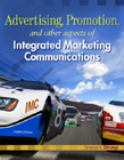 Advertising Promotion and Other Aspects of Integrated Marketing Communications 8th Edition