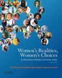 Women's Realities, Women's Choices 4th Edition