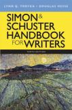Simon and Schuster Handbook for Writers 9780205903603