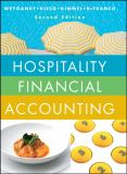 Hospitality Financial Accounting 2nd Edition