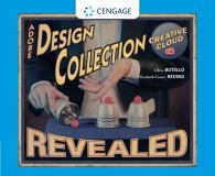 The Design Collection Revealed Creative Cloud 1st Edition