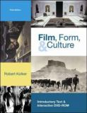 Film, Form, and Culture 3rd Edition