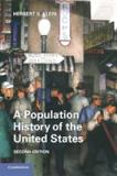 A Population History of the United States 9781107613621
