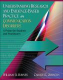 Understanding Research and Evidence-Based Practice in Communication Disorders 1st Edition