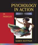 Psychology in Action 8th Edition