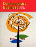 Contemporary Business with Personal Finance Module 9780030343636