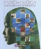 Psychology in Modules 10th Edition