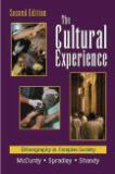The Cultural Experience 2nd Edition