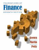 Foundations of Finance 7th Edition