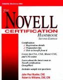 Novell Certification Handbook 9780070443655