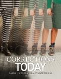 Corrections Today 2nd Edition