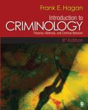 Introduction to Criminology 9781412953658