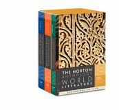 The Norton Anthology of World Literature (Third Edition)  (Vol. Package 1 3rd Edition