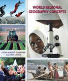 World Regional Geography Concepts 2nd Edition