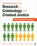 Fundamentals of Research in Criminology and Criminal Justice 1st Edition