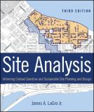 Site Analysis 3rd Edition