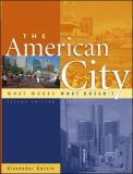 The American City 9780071373678
