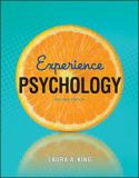 Experience Psychology 2nd Edition