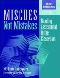 Miscues Not Mistakes