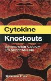 Cytokine Knockouts 9780896033689