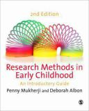 Research Methods in Early Childhood 2nd Edition