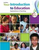 Your Introduction to Education 2nd Edition