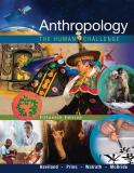 Anthropology 15th Edition