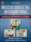 Musculoskeletal Interventions 2nd Edition