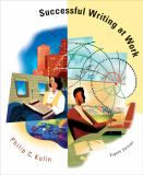 Successful Writing at Work 8th Edition