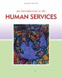 An Introduction to Human Services 9780840033710