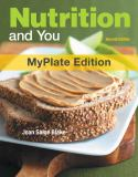 Nutrition and You, Myplate Edition 9780321813718