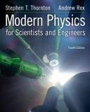 Modern Physics for Scientists and Engineers 4th Edition