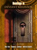 Readings in Deviant Behavior 5th Edition