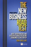 The New Business Road Test 4th Edition