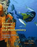General, Organic, and Biochemistry 2nd Edition