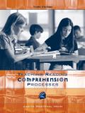 Teaching Reading Comprehension Processes 3rd Edition