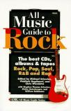 All Music Guide to Rock 9780879303761
