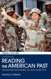 Reading the American Past 5th Edition