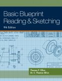 Basic Blueprint Reading and Sketching 9th Edition