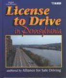License to Drive in Pennsylvania 9780766823785