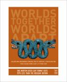Worlds Together, Worlds Apart 9780393123791