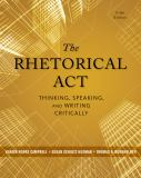 The Rhetorical Act 5th Edition