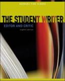The Student Writer 8th Edition