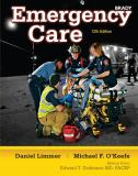 Emergency Care 12th Edition