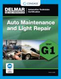 Automotive Maintenance and Light Repair 1st Edition